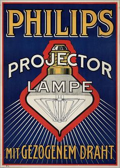 Philips Projector Lampe