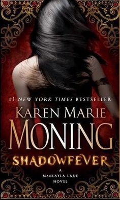 The Fever series by Karen Marie Moning is a fantastic read. This is one of my favorite of all time books.