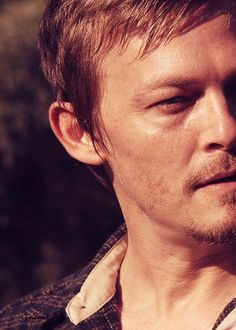 Dary dixon the sexiest redneck on tv