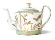 Flight teapot | Alberto Pinto