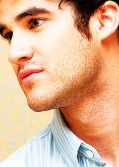 Darren Criss. Born February 5th 1987 (27) My New Number one! those eyes! that face! that everything! he is beyond gorgeous. and I love him in Glee!