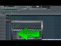 How To Use Sidechain Compression In FL Studio - YouTube
