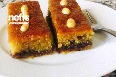 Revani #revani #şerbetlitatlılar #tatlılarifleri #nefisyemektarifleri French Toast, Muffin, Breakfast, Desserts, Food, Morning Coffee, Tailgate Desserts, Deserts, Essen