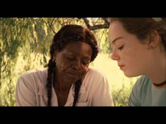 This is an actual clip from The Help movie. This is when Skeeter is having a flashback from when she was younger and she is getting advice from her housekeeper, Constantine.
