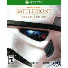 Star Wars Battlefront Deluxe Edition (Xbox One) - Walmart.com