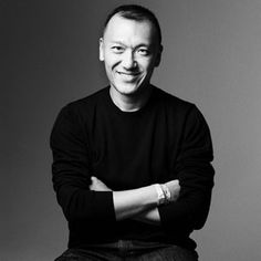 """Joe Zee, Creative Director for Elle Magazine. """"Since February 2007 when he was appointed to creative director at Elle, he has since brought his exceptional creativity, style and editorial expertise to the magazine. The move to Elle followed Joe's many successful years as fashion director at W, and contributing fashion editor at Details and House & Garden. He was also editor-in-chief of both the men's and women's editions of Vitals."""""""