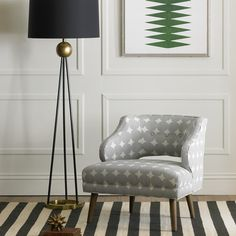 DwellStudio Dunham Floor Lamp | DwellStudio