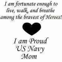⚓ ⚓ proud navy mom quotes Navy Girl, Navy Mom, Us Navy, Sailor Quotes, Navy Quotes, Cousin Quotes, Mom Quotes, Life Quotes, Bob Marley