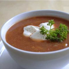 9 Delicious Soups For Weight Loss