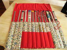 stupefiant idee cadeau couture idee couture cadeau noel femme Pochette Portable Couture, Handmade, Ranger, Furniture, Images, Home Decor, Sewing, Crochet, Google