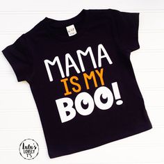 Boy Halloween Shirt Boy Tshirt Boys Shirt Boys by LuLusLovelyTs