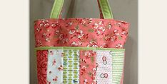 One Jelly Roll Makes the Bag and a Baby Quilt! Two and a half inch jelly roll strips make a lovely tote you'll enjoy having on hand ready for use. A compatible fabric pulls the tote colors together and a third is used for the lining. Select a jelly roll pack from a favorite fabric …