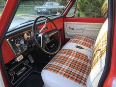 '72 C/10 Custom Cruiser Project - Page 9 - The 1947 - Present Chevrolet & GMC Truck Message Board Network