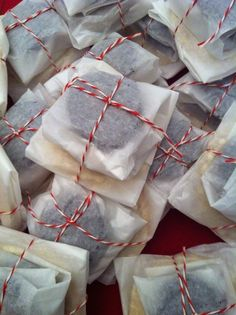 cookie exchange wrapping