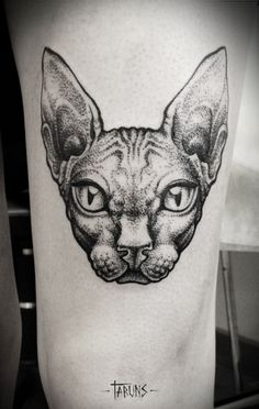 Killercattattoos Alex Tabuns