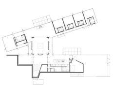 Lazzarini Pickering Architetti, Matteo Piazza · The Bluff · Architettura italiana