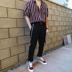 Fabulous Urban Fashion Shoot Ideas 8 Dumbfounding Useful Tips: Mens Urban Wear Boots urban fashion trends tank tops.Urban Fashion Trends Tank Tops urban wear for men hats. Urban Fashion Trends, Fashion Mode, New Fashion, Korean Fashion, Trendy Fashion, Fashion Vintage, Trendy Style, 80s Style Men, Womens Fashion
