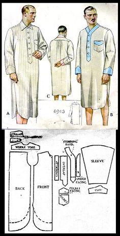 10 Best Mens sleepwear images  23c84a53d