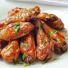 Resep Ayam Goreng Mentega Saus Madu Super Lezat dan Murah