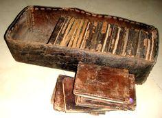 abu dervish: Ancient manuscript