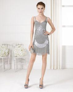 Vestidos de cóctel para invitadas 2015-16 #boda #invitadas #aperfectlittlelife ☁ www.aperfectlittlelife.com ☁