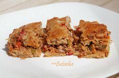 Babelia: Empanada de Atún Dukan