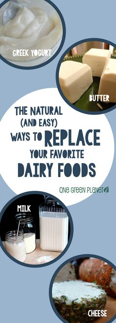 http://onegr.pl/1B44s3s #vegan #vegetarian #alternatives #dairy #nondairy #howto #health #food #ditchdairy
