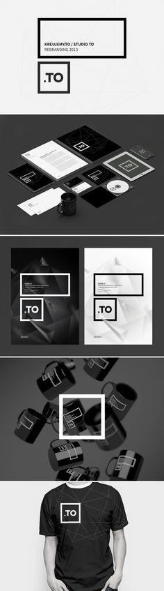 Design Identity and Branding Corporate Identity Design, Brand Identity Design, Graphic Design Typography, Visual Identity, Branding Design, Identity Branding, Graphisches Design, Creative Design, Logo Design