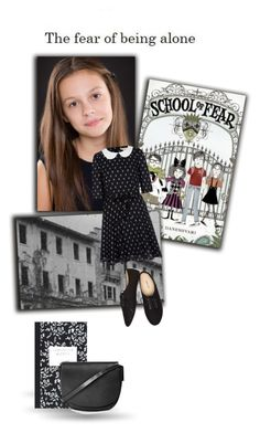 """School of Fear OCs #2"" by awk-fangirl ❤ liked on Polyvore featuring Wet Seal, Dot & Bo and Topshop"