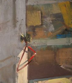 A gallery of interior paintings by contemporary and past masters.