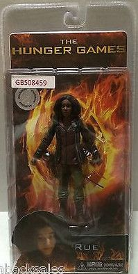 (TAS031237) - The Hunger Games Action Figure Character - Rue