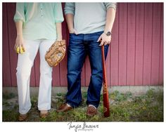 Jacksonville Florida Wedding Photography by Tonya Beaver Baseball Photography, Love Photography, Engagement Photography, Engagement Photos, Beach Engagement, Baseball Couples, Cute Couples, Baseball Pants, Cute Couple Pictures