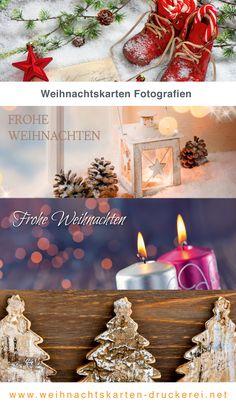 Weihnachtskarten Fotografien für Firmen  www.weihnachtskarten-druckerei.net