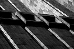 Pablo Delphos - Moving shadows Series