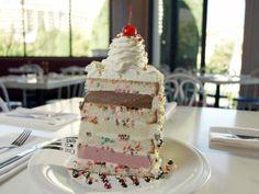 Serendipity 3 Las Vegas, NV : Food Network's Guilty Pleasures