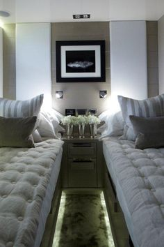 decor ideas for middle stateroom