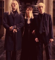 Pères et autres figures paternelles (Harry Potter et le genre – 2)