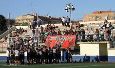 Murcia Cobras-Granada Lions.2013