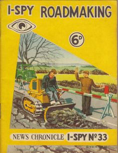 I Spy Book Collection - Bing Images I Spy Books, Old Children's Books, My Books, Enid Blyton, Vintage Games, Little Books, Book Collection, Vintage Children, Cover Art