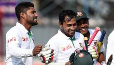 A win on overseas soil against a strong home side become Bangladesh's dream for a long time. Bangladesh executed it of their a 100th Test by beating SL by 4