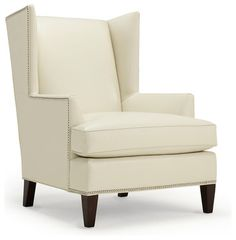 Kalinda's Chair - Contemporary - Armchairs - Mitchell Gold + Bob Williams