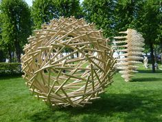 All sizes | Bergen International Wood Festival 2010 | Flickr - Photo Sharing!
