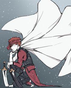 Shirou Emiya【Fate/Kaleid】
