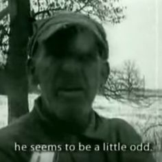 Ed Gein: The Real Leatherface (2004) | 19 Serial Killer Documentaries That'll…