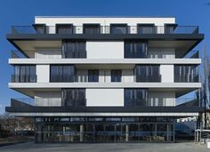 """Project """"Johanniter Quartier in Potsdam""""...competitionline"""