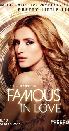 Famous in Love  | Drama, Romance | TV Series (2017– )