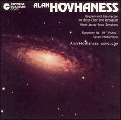 Alan Hovhaness - Music of Hovhaness Vol 05