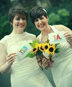 The most bananas reaction to Ireland's same-sex marriage vote