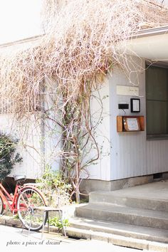 http://coyajoshi.com/article/8559/ 自由が丘の古民家カフェ「Cafe イカニカ」にいってきました。