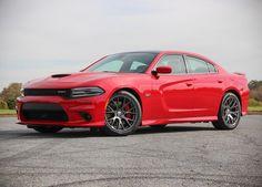 2015 Dodge Charger SRT Hellcat revealed [UPDATE]